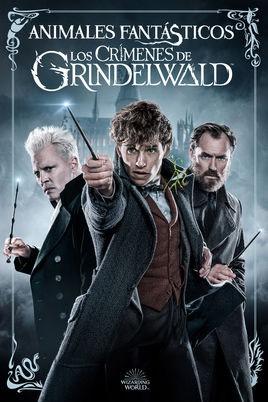 iTunes: Animales Fantásticos: Los crímenes de Grindelwald