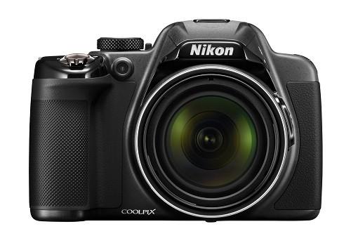 Best Buy: Cámara Nikon Coolpix P530 rebajada de $6,799 a $3,299 + $450 de vales pagando con tarjetas Banamex
