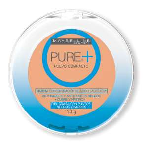 Chedraui: 3x2 En maquillaje,  Maybelline Pure 13G