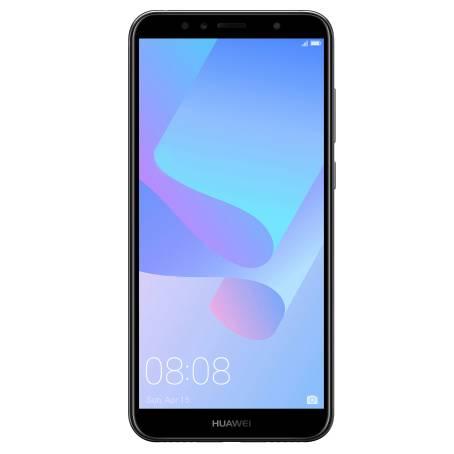 Sam's Club: Smartphone Huawei Y6 2018 Negro Telcel