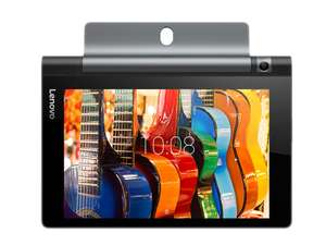 Liverpool: Tablet lenovo yoga 3 8