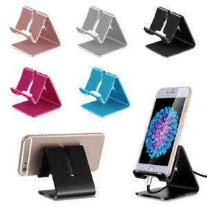 EBay: Base para Celular de Aluminio