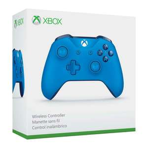 Sam's Club: Control Xbox One Azul espacial