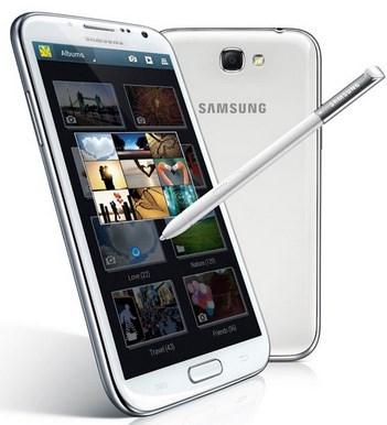 Telcel: Samsung Galaxy Note 2 gratis en plan de $399 al mes