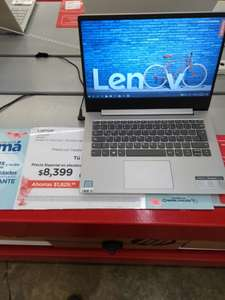 Sam's Club: Rebaja lenovo Ideapad