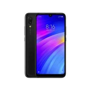 Doto: Xiaomi Redmi 7 64Gb 3Gb Ram -Negro