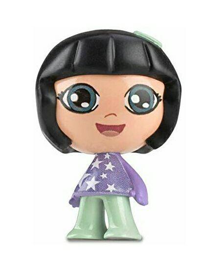 Amazon MX: Famosa Muñeca Mini Jaggets, Paula Pop