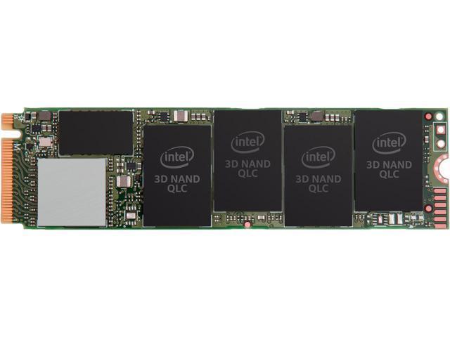Newegg:  NVMe Intel 660p Series M.2 2280 2 TB