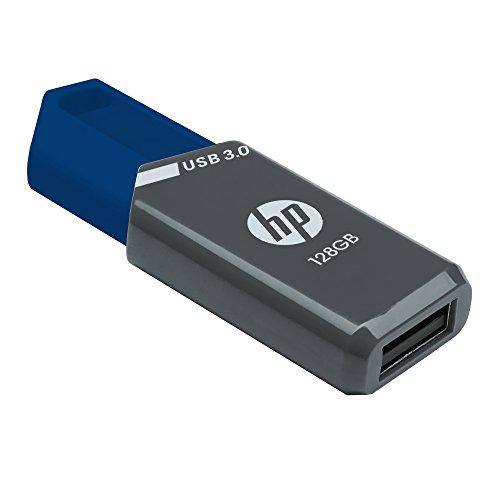 Amazon MX: Memoria USB HP 128GB x900w 3.0 Flash Drive P-FD128HP900-GE (Vendido por Amazon USA)