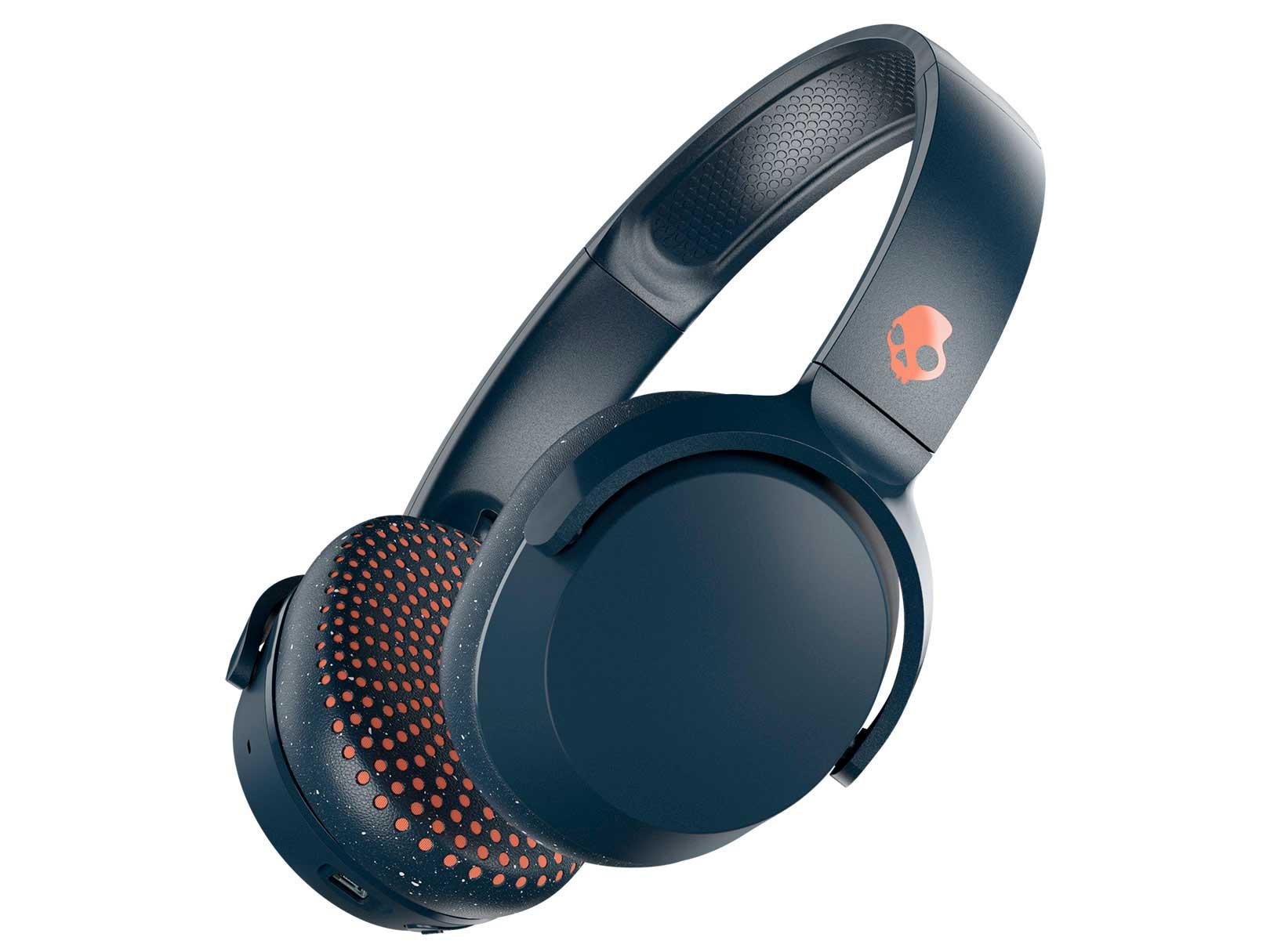 Liverpool en línea: Audífonos Inalámbricos Skull Candy On-Ear S5PXW-l673 azules
