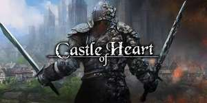Nintendo Switch eShop: Castle Of Heart