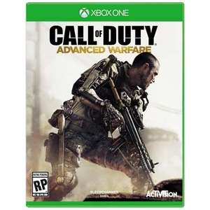 Elektra: Call of Duty Advanced Warfare para Xbox One y PS4 a $399 (envío gratis)
