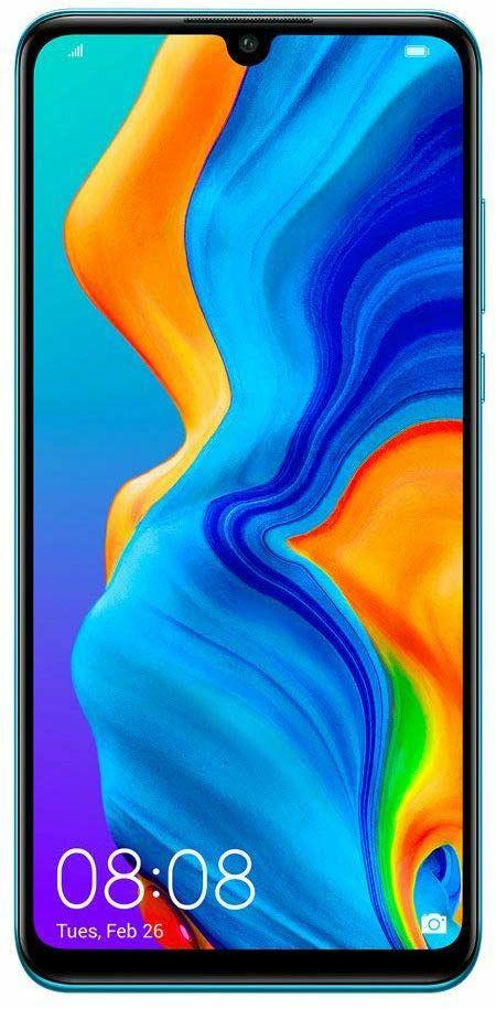 Amazon MX: Huawei P30 Lite 128 GB  Desbloqueado Color Azul Orquidea