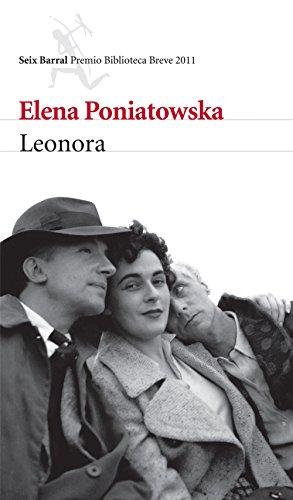 Amazon Kindle: Leonora - Elena Poniatowska
