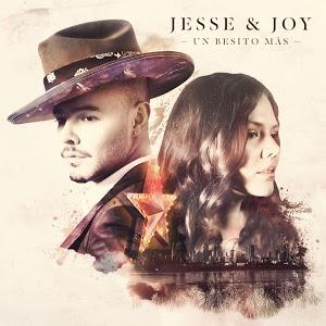 """Google Play: Lanzamiento Disco """"Un besito más"""" Jesse & Joy gratis"""