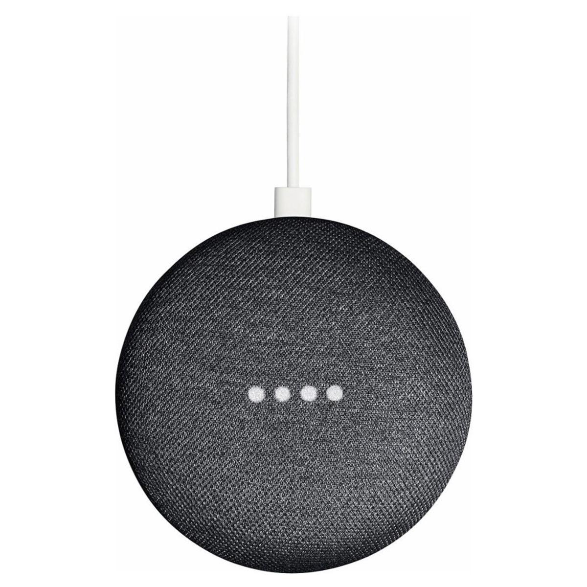 Chedraui en línea: Google Home Mini Negro GA00216-MX Negro