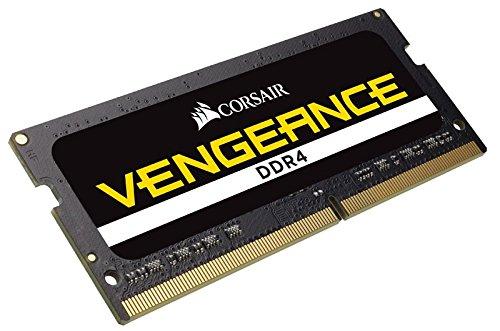 Amazon MX: Memoria Corsair CMSX8GX4M1A2400C16 8GB, DDR4, 2400MHz, SO-DIMM (Vendido por Amazon USA)