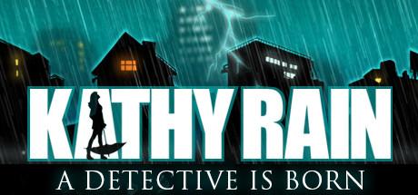 Steam: Kathy Rain (Gratis)