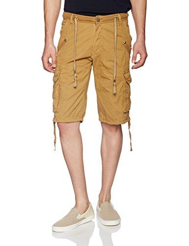 Amazon: Thats Hot Adal Short Casual Khaki(Talla 29)