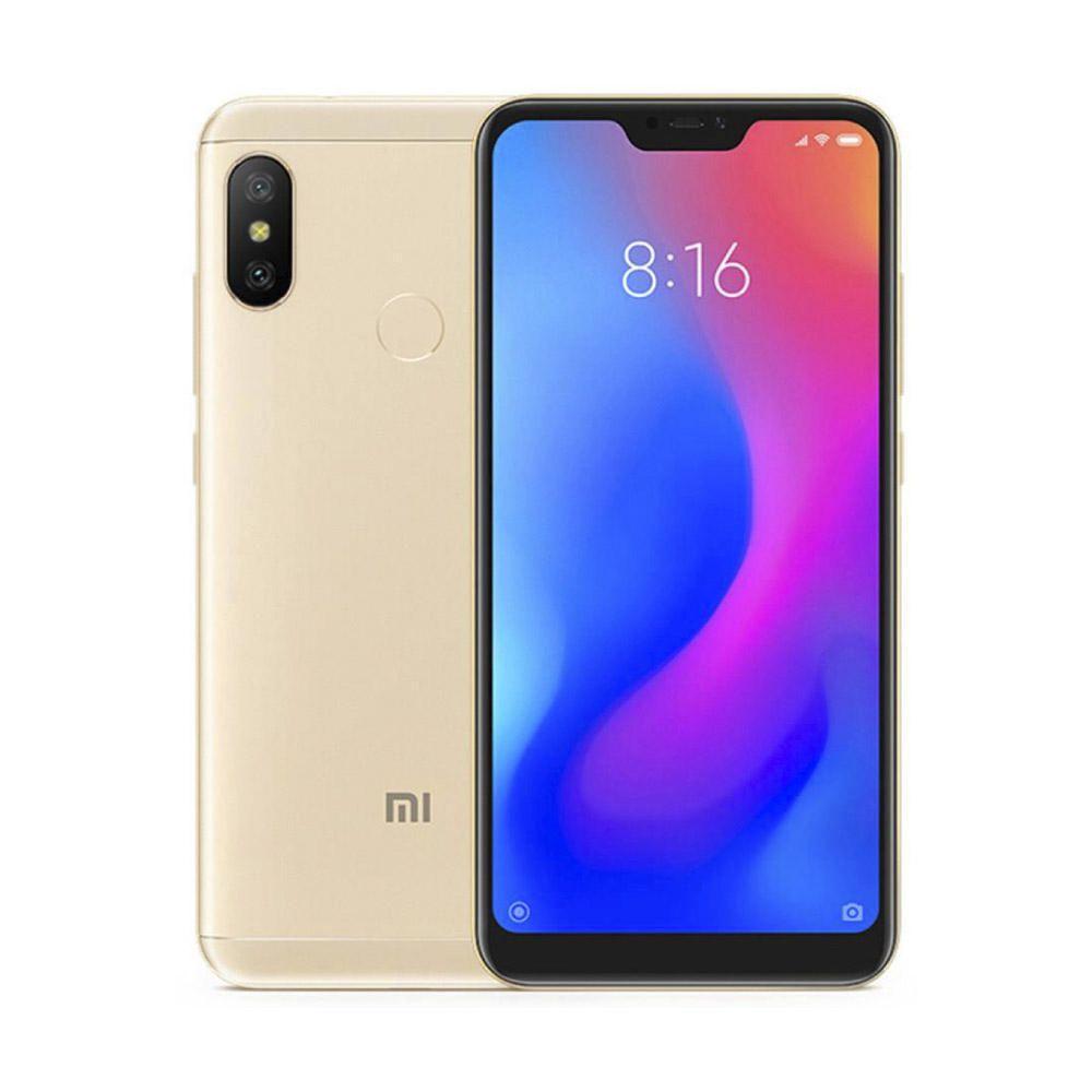 Elektra en linea: Xiaomi Mi A2 Lite 32gb (pagando con Mercadopago)