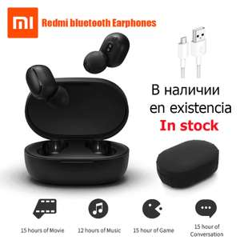 Aliexpress: Xiaomi Redmi AirDots