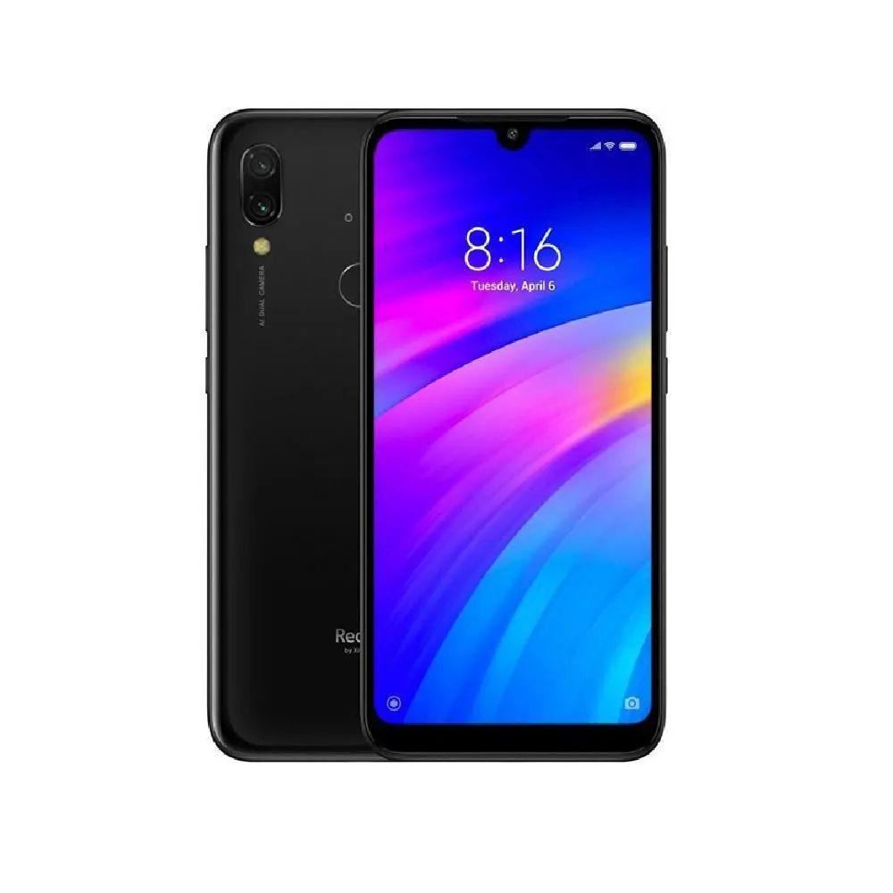 Elektra en Linea: Xiaomi Redmi 7 a $2799 con cupon Mercado Pago