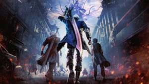 Microsoft Store: Devil may cry 5