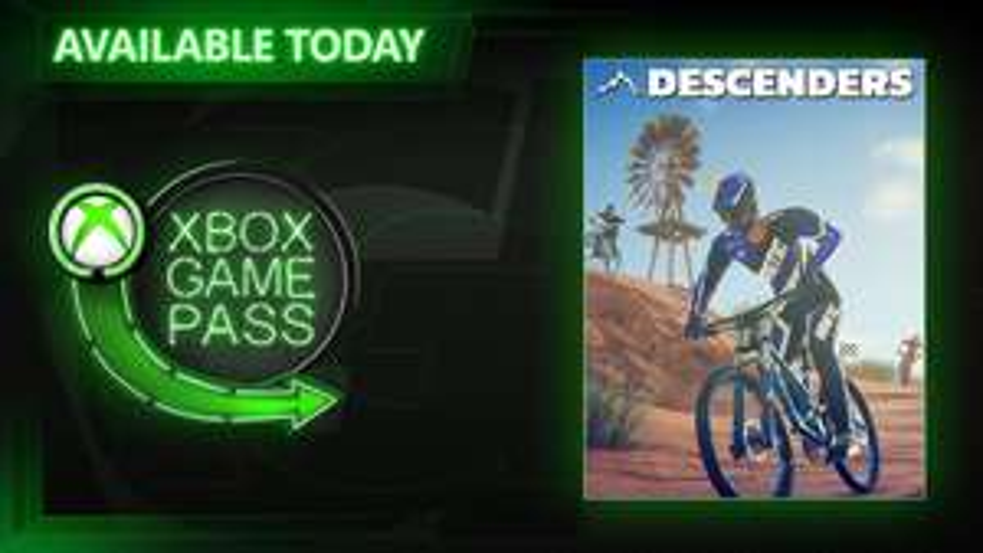 Microsoft Store: Descenders Otro juego para Game Pass partir de hoy