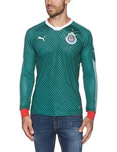Amazon: Puma Chivas Alternative 17-18 Mediana