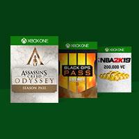 Microsoft Store - Xbox Spring Add-on Sale