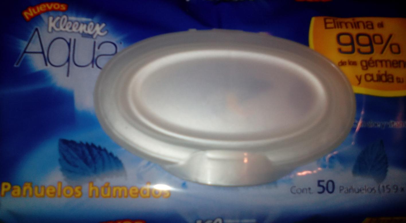 Bodega Aurrerá Mayorazgo: Pañuelos Húmedos Kleenex Aqua