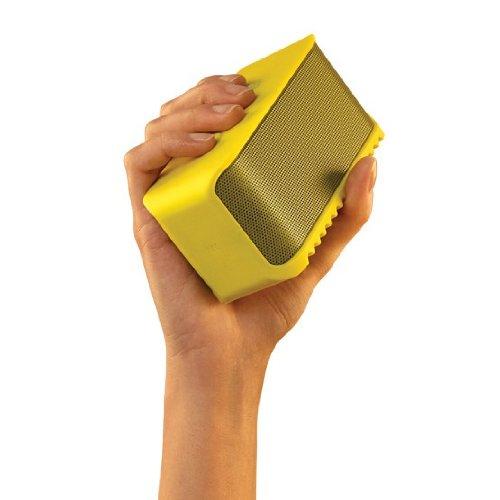 Amazon MX: Jabra 100-97300003-02 Bocina Solemate Mini Inalámbrica Bluetooth NFC