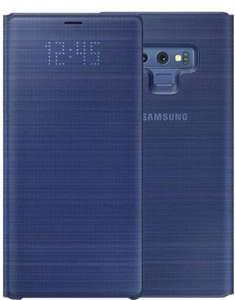 Samsung Store: Led View Cover para Note 9