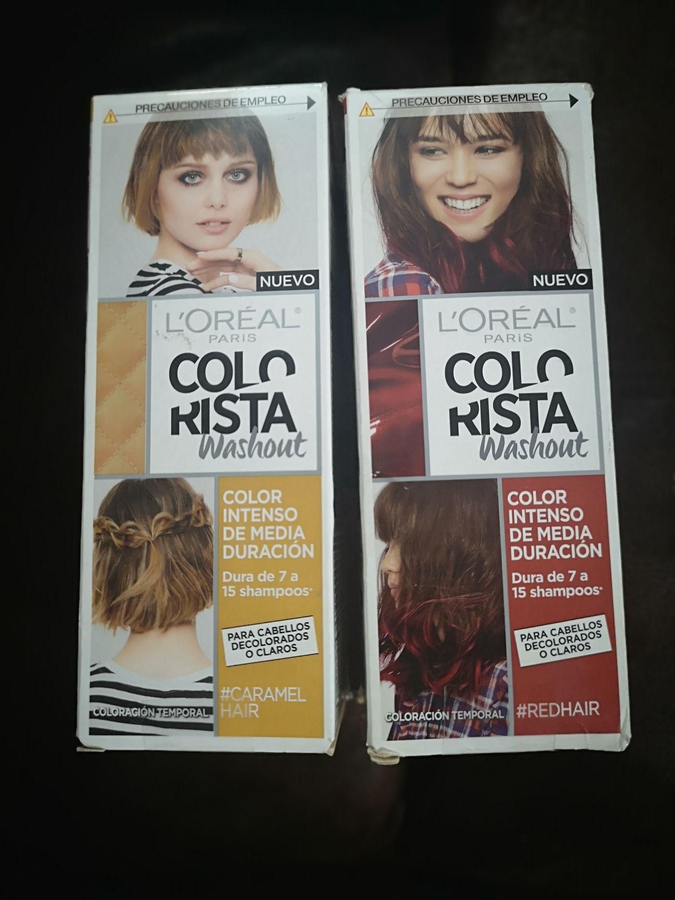 Bodega Aurrera: tinte colorista a 20 pesos