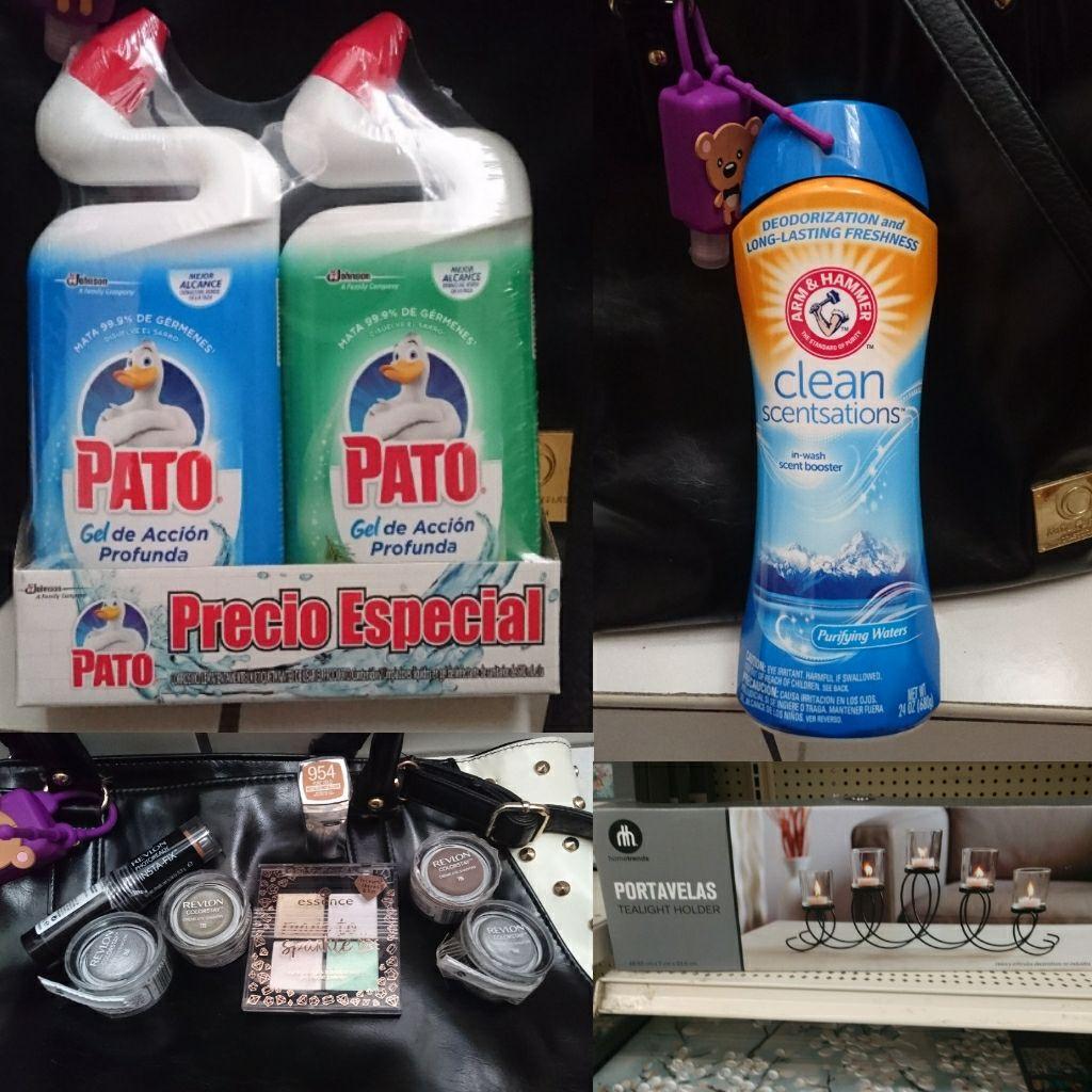 Walmart Chihuahua: Porta-velas, maquillaje y más en última liquidación.