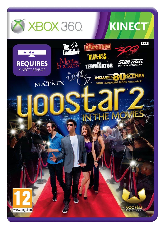 Amazon MX: Atari Yoostar 2 para Xbox 360 a $54 con envío incluido