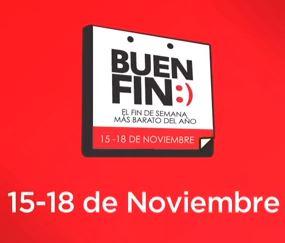 El Buen Fin 2013 será del 15 al 18 de noviembre