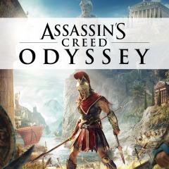PSN: Assassin's Creed Odyssey