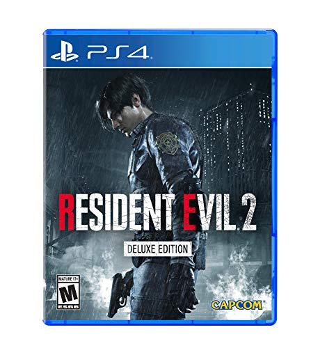 Amazon: Resident Evil 2