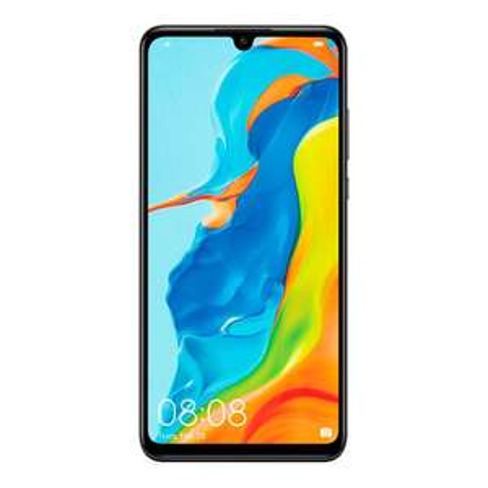Walmart: Smartphone Huawei P30 128GB Negro Desbloqueado