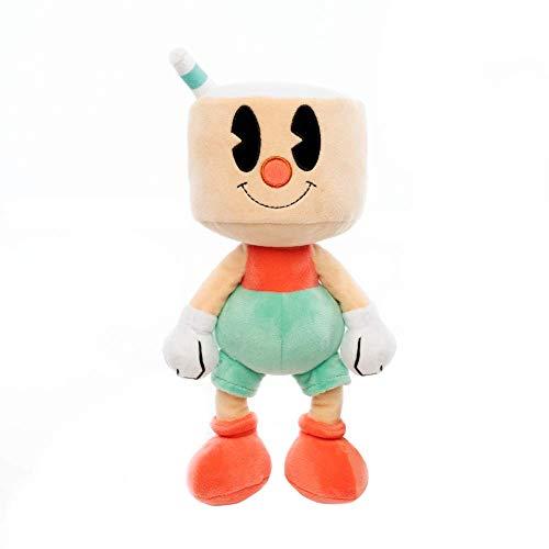 Amazon: Funko Plush: Cuphead
