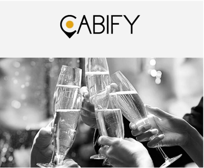 Cabify descuentos de 10% a 30% en el DF