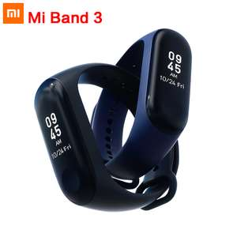 AliExpress: Xiaomi Mi Band 3