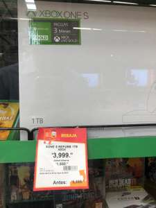 Walmart: Xbox One Refurbished 1TB