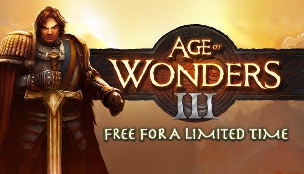 HumbleBundle: Age of Wonders III Gratis