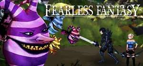 Steam: Fearless Fantasy (Gratis)