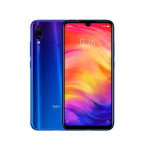 DOTO: Xiaomi Redmi Note 7 128Gb 4Gb Ram -Azul Neptuno