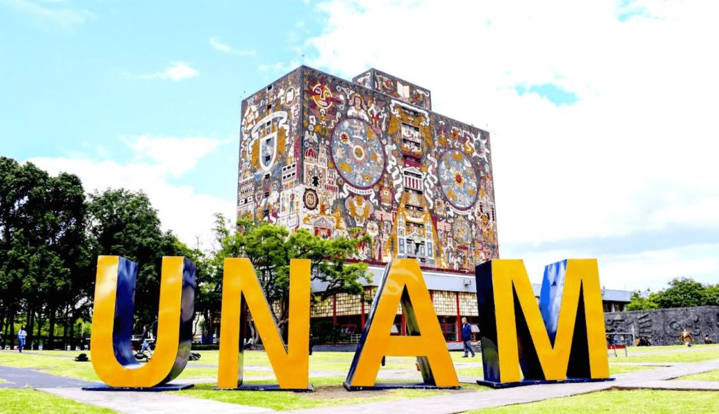 UNAM: 40 cursos gratuitos