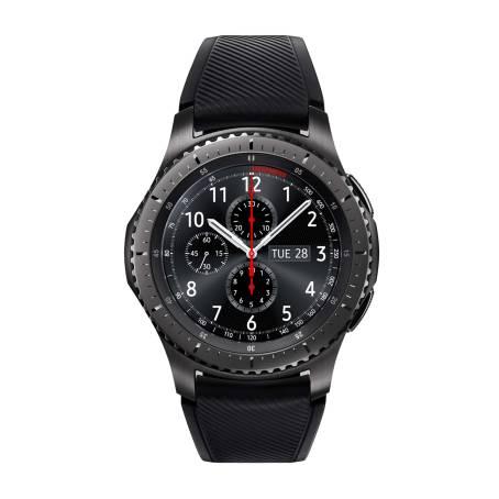 Sam's Club: Smartwatch Samsung Gear S3 Frontier Negro