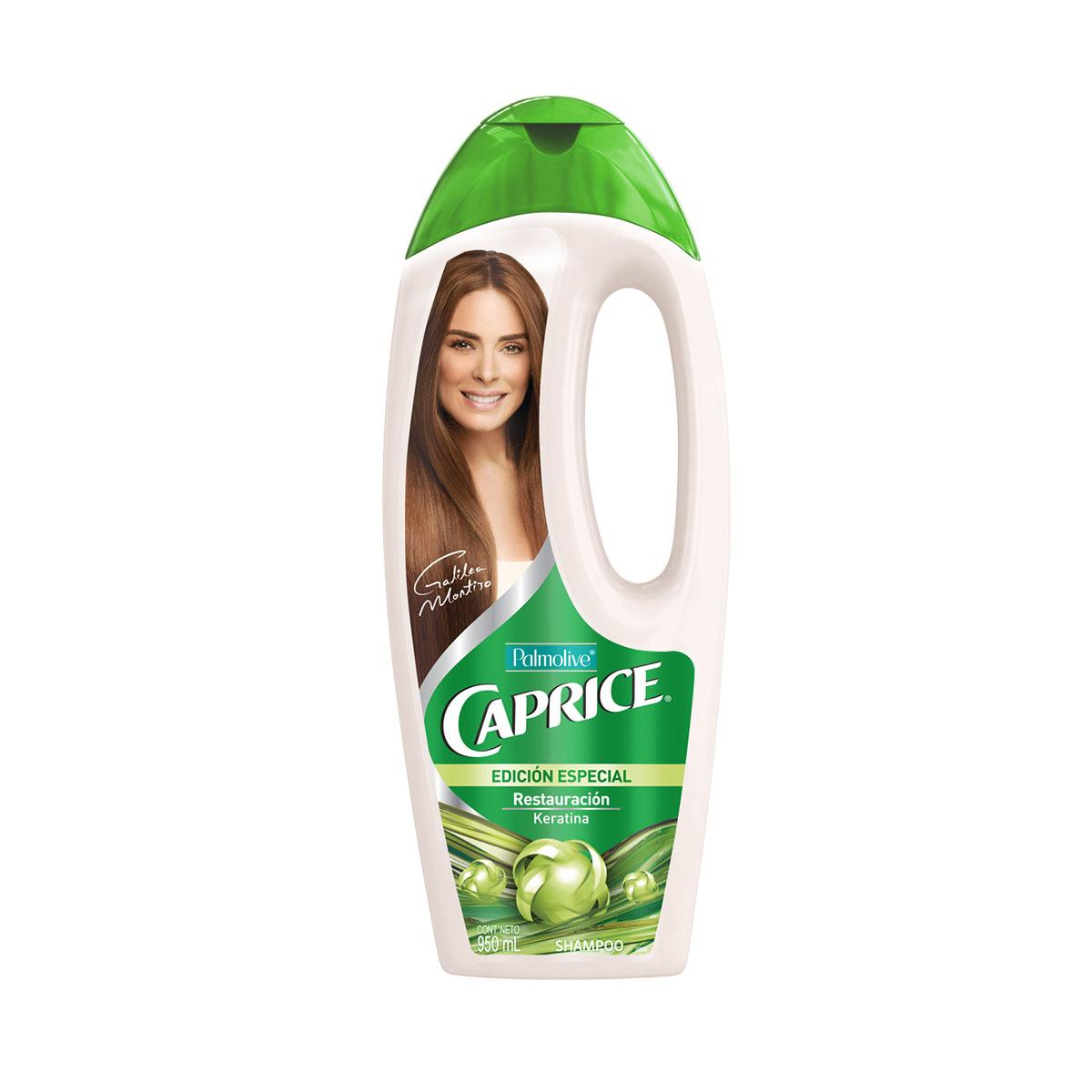 Chedraui: Shampoo Caprice en Oferta de 800 ml